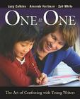 One to One: The Art of Conferring with Young Writers Cover Image