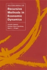 Solutions Manual for Recursive Methods in Economic Dynamics Cover Image