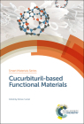 Cucurbituril-Based Functional Materials Cover Image