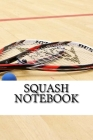 Squash Notebook Cover Image
