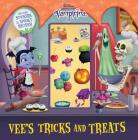 Vampirina Vee's Tricks and Treats Cover Image