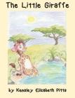 The Little Giraffe Cover Image