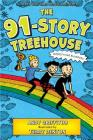 The 91-Story Treehouse (Treehouse Books #7) Cover Image