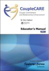 CoupleCare: Couple Commitment and Relationship Enhancement: Educator's Manual Cover Image