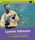 Lonnie Johnson: NASA Scientist and Inventor of the Super Soaker Cover Image