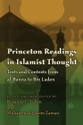 Princeton Readings in Islamist Thought: Texts and Contexts from Al-Banna to Bin Laden (Princeton Studies in Muslim Politics #32) Cover Image