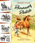 Runaway Radish Cover Image