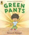 Green Pants Cover Image