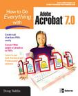 How to Do Everything with Adobe Acrobat 7.0 Cover Image