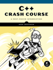 C++ Crash Course: A Fast-Paced Introduction Cover Image