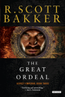 The Great Ordeal: The Aspect-Emperor: Book Three Cover Image