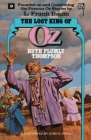 Lost King of Oz (Wonderful Oz Books, No 19) Cover Image