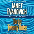 Turbo Twenty-Three (Stephanie Plum Novels) Cover Image