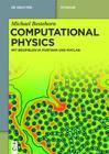 Computational Physics (de Gruyter Studium) Cover Image