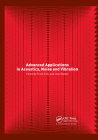 Advanced Applications in Acoustics, Noise and Vibration Cover Image