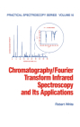 Chromatography/Fourier Transform Infrared Spectroscopy and Its Applications (Practical Spectroscopy #10) Cover Image
