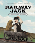Railway Jack: The True Story of an Amazing Baboon Cover Image
