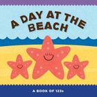 A Day at the Beach: A Book of 123s Cover Image