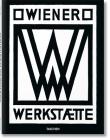 Wiener Werkstatte Cover Image
