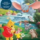 Disney Animals Storybook Collection Cover Image