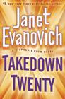 Takedown Twenty (Stephanie Plum Novels) Cover Image