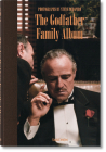 The Godfather Family Album Cover Image