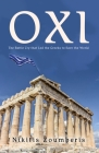 Oxi: The Battle Cry that Led the Greeks to Save the World Cover Image