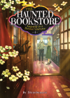 The Haunted Bookstore - Gateway to a Parallel Universe (Light Novel) Vol. 4 Cover Image