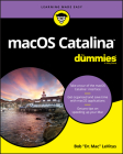 Macos Catalina for Dummies Cover Image