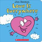 Love Is Everywhere Cover Image