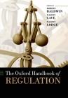 The Oxford Handbook of Regulation (Oxford Handbooks) Cover Image