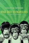 The Ego Humanists: The New Totalitarians Cover Image