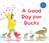 A Good Day for Ducks Cover Image