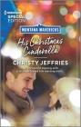His Christmas Cinderella Cover Image