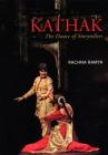 Kathak: The Dance of Storytellers Cover Image