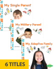 This Is My Family (Set of 6) Cover Image