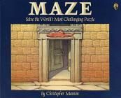 Maze: A Riddle In Words and Pictures Cover Image