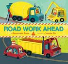 Road Work Ahead Cover Image