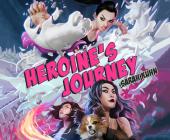 Heroine's Journey (Heroine Complex #3) Cover Image