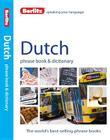 Berlitz Dutch Phrase Book & Dictionary (Berlitz Phrase Book & Dictionary: Dutch) Cover Image
