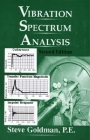 Vibration Spectrum Analysis, Volume 1 Cover Image