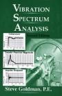 Vibration Spectrum Analysis Cover Image