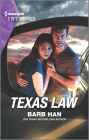 Texas Law Cover Image