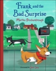Frank and the Bad Surprise (Frank and the Puppy #1) Cover Image