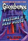 Welcome to Dead House (Classic Goosebumps #13) Cover Image