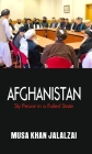 Afghanistan: Sly Peace in a Failed State Cover Image