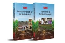Soil Health Analysis, Set Cover Image