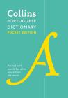 Collins Portuguese Dictionary: Essential Edition (Collins Essential Editions) Cover Image