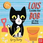 Lois Looks for Bob at the Beach Cover Image