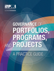 Governance of Portfolios, Programs, and Projects: A Practice Guide Cover Image